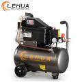 ZA-0.12 / 8B Mejor venta portátil 1.5kw 2hp pistón compresor de aire 25L precio de la máquina