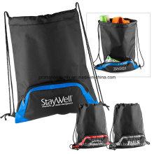 Drawstring Pack Promotional Drawstring Bags