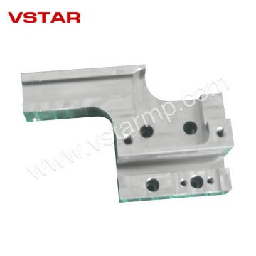 CNC Usinage en acier inoxydable pour pièce de machine