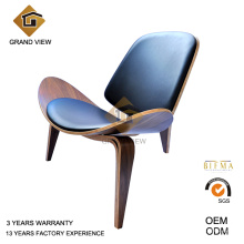 Cadeira de madeira de mobília chinesa (GV-CH07)
