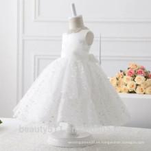 Vestido al por mayor del vestido del baile de fin de curso del vestido de boda de los niños, vestido del partido gownED570