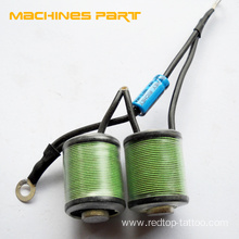 Cheap PriceList for Tattoo Coil Wire Top Tattoo Gun Coils export to Cote D'Ivoire Manufacturers