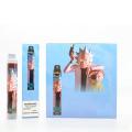 Electronic cigarette cbd pen private disposable vape pod