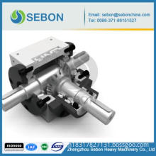 Hot selling precision casting gearbox