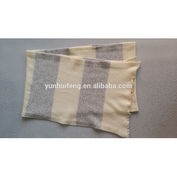 Cashmere Knitting Scarf
