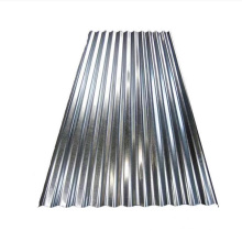 low price Galvanized roofing sheet,construction material, high qulity corrugated steel plate per list