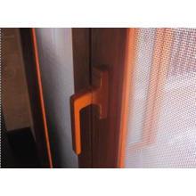 Экран окна безопасности SGS