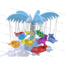 Design Electric Indoor Soft Playground for Children