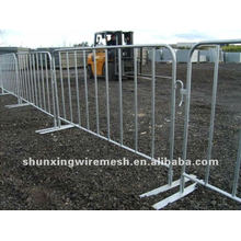 Cheap PVC Coated Temporary Pool Fence