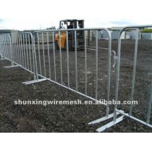 Cheap PVC revestido Temporária Pool Fence