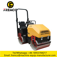 Vibratory Road Roller Hydraulic 1.5 Ton