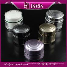 Frasco de plástico e embalagens de cosméticos Alta qualidade Easy Acrylic Container