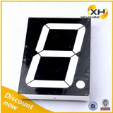 "NEWSHINE XH-40011ABW Cathode FND LED Big Blue 4"" Seven Segment Display"