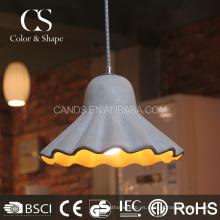 Lámpara colgante de la lámpara colgante de la vendimia para la decoración del hotel
