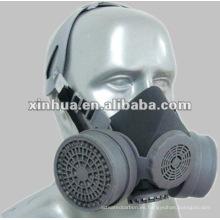 MF26 máscara media respirador doble cartucho