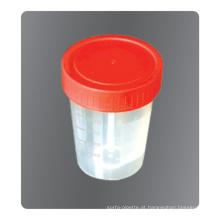 Contêiner de fezes e urina (33121100)