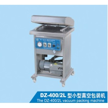 Sweet Corn Dedicated Vacuum Packing Machines
