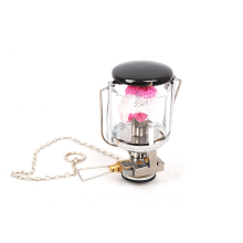 Gas Lamp Camping Light