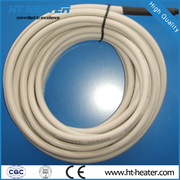 Silicone Rubber Flexible Pipe Heat Trace