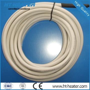 Tubo de drenaje Descongelación Cable de calentamiento