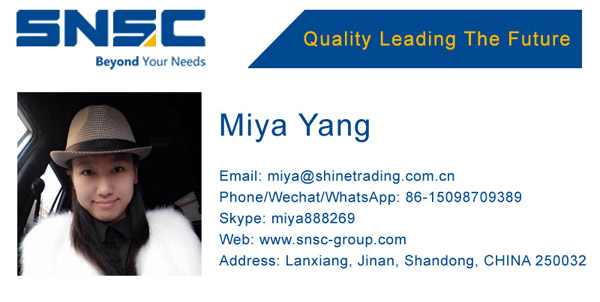Miya Yang