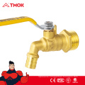 Standard Wall Mounted Brass Polo Bibcock High quality in TMOK