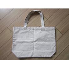 Sacola de algodão de lona para compras da moda (HBCO-54)