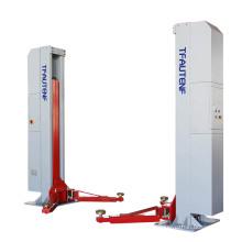 TFAUTENF 12 tons lifting capacity 2 post lift for forklift/pickup/SUV/RV