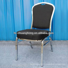 Comfortable & Modern Chrome Chairs (YC-B70-03)