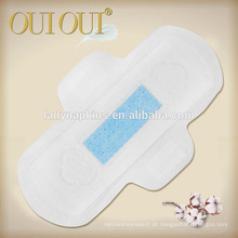 Disposable Non Woven Cheap Anion Sanitary Napkins China Manufacturers