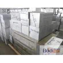 Bloc découpé en aluminium 6061t6