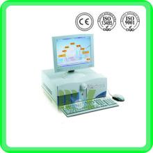 Semi-Auto-Chemie-Analysator mit CE-geprüft (MSLAB09)