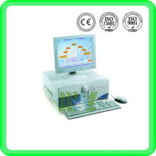 Semi auto chemistry analyzer with CE approved(MSLAB09)