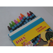 Colorful Crayons for Kids