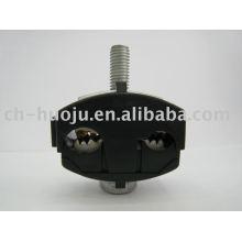 Connecteur de perçage d'isolation (basse tension)