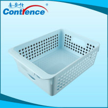 Factory Wholesale Small Plastic Baskets