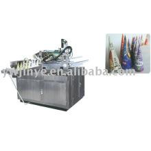 Máquina de copo de Cone de papel automtic (JZB220)