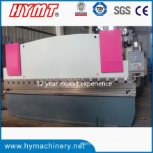 Presse-plieuse hydraulique à commande CNC de type simple Wc67k-160X3200