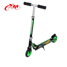 Kick Adult Two Wheel Scooter Price , light kick scooter with ring for kids , pro kick scooter 2 large wheels adult scoote