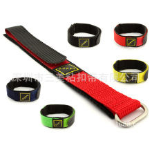 Newly Arrival for Hook And Loop Magic Strap Powerful Hook and Loop Fastener with Metal Buckle export to Italy Suppliers