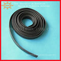 Special purpose Epdm expandable rubber tube