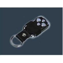 Puerta automática de control remoto RF