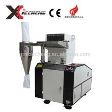 triturador de cortador triturador de plástico