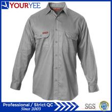 Camisas de trabajo baratos camisas de trabajo al por mayor (YWS115)