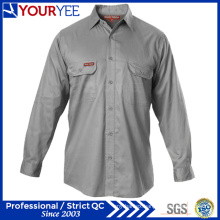 Cheap Work Shirts Wholesale Workwear Shirts (YWS115)