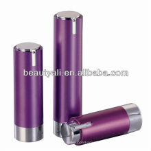 acrylic airless bottles for cosmetic packaging