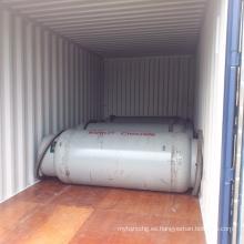 Gas mecl refrigerante de China de alta calidad