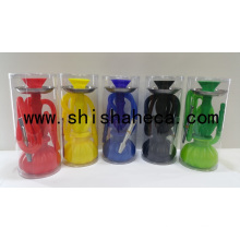 High Quality Silicone Hookah Nargile Smoking Pipe Shisha