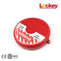 Gate Valve Handle Safety Lockout Tagout