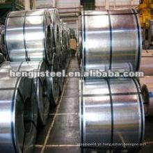 Bobina de aço galvanizada mergulhada a quente, bobina de aço aluzinc, chapa de aço